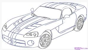 cool ideas car pictures to color sports cars coloring pages 224