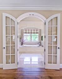bath door glass we need doors like this between our master bedroom and our bath