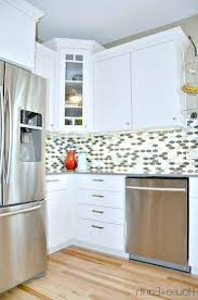 white kitchen backsplashes stainless steel kitchen backsplash tiles interior white kitchen