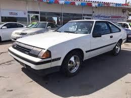toyota celica coupe 1985 toyota celica for sale carsforsale com