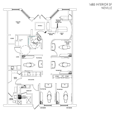 dental clinic floor plan design dental office floor plan design amazing decors