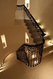 lights for stairs indoors home design ideas and pictures