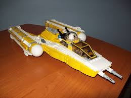 my star wars lego page clone wars y wing 8037