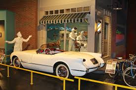 where is the national corvette museum located corvette museum in bowling green kentucky nordwulf
