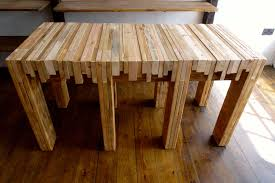 butcher block kitchen table butcher block kitchen table incredible minimalist butcher block