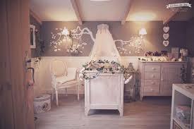 chambre bébé romantique la chambre bébé de louise i