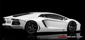 lamborghini aventador lp700 4 white lamborghini aventador lp700 4 in matt white by mr diecast