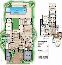 floor plans florida 2 1 2 story house plans luxury florida house plans home floor