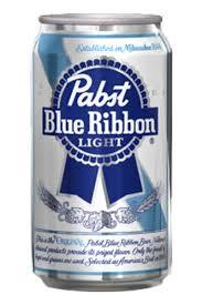 ribbon light pabst blue ribbon light price reviews drizly