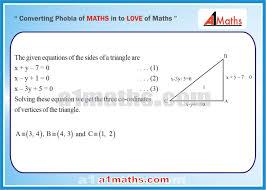 equation of a straight line problem solving tessshebaylo