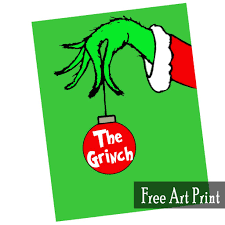 the grinch free printable for printables 4