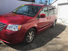 2009 chrysler town u0026 country bob graham auto sales and service