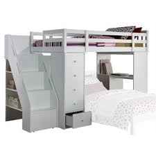 Bunk Beds And Desk Bunk Beds Cheap Bunk Bed Loft Bunk Beds Twin Over Full Futon