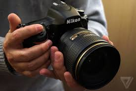 nikon u0027s d750 is a pro level dslr with a practical side the verge