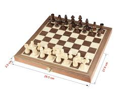Chess Board Amazon Amazon Com Folding Wooden Chess Set Howade 12 12 Inch Handmade