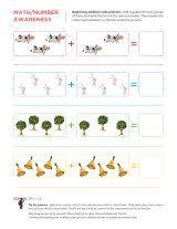 kindergarten math worksheets sparks