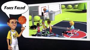 backyard sports nba mojo band trailer picture with fabulous