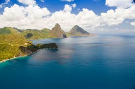 saint lucia travel guide