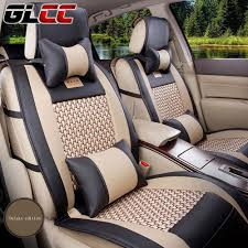 nissan altima leather seat covers brand new styling car seat cover luxury leather seat covers