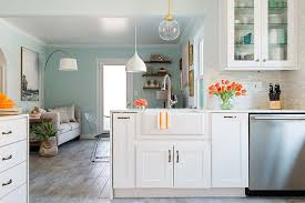 Dream Kitchen Remodel From Planning To Completion - Home depot kitchens designs