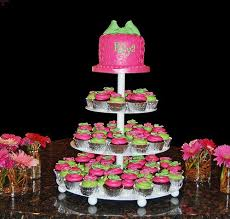 pink green baby shower cakes baby care