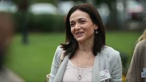 sheryl sandberg hair sheryl sandberg may be dating is there a right time to move on