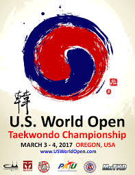 Oregon Convention Center Map by Upcoming Events Usat U S World Open Taekwondo Championships