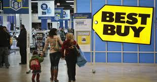 best buy opens at 5 p m on thanksgiving