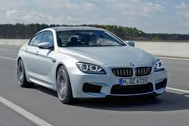 2013 bmw m6 gran coupe review and pictures evo