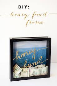 honeyfund wedding justlove learn how to make this honeymoon fund frame