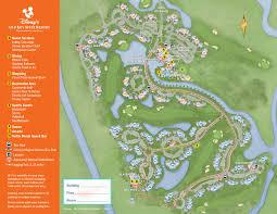 Disney Springs Map Disney Springs Area Map Resort Hotels And World Utlr Me