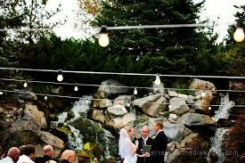 thanksgiving point wedding at the loggia gardens in lehi utah