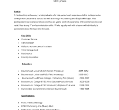 Download Work Experience Resume Haadyaooverbayresort Com by Download Good Things To Put On A Resume Haadyaooverbayresort Com