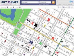 city map city map recitlinear gap mht city concept city maps