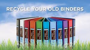 Office Depot by Binder Recycling