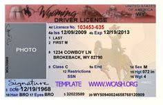 this is kentucky usa state drivers license psd photoshop