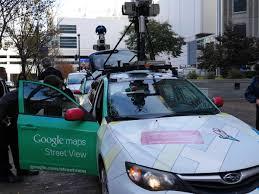 Google Pittsburgh Google Street View Cars Find Methane Leaks In Pittsburgh 90 5 Wesa