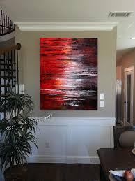 Large Artwork For Living Room by Best 25 Large Artwork Ideas On Pinterest Entrance Large Art