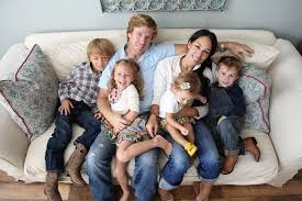 where do chip and joanna live why mormons love hgtv stars chip and joanna gaines lds living