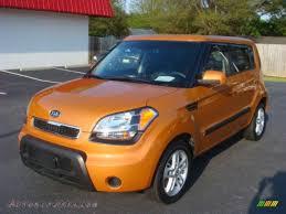 kia soul logo 2011 kia soul in ignition orange photo 14 231302 autos of