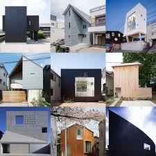 dezeen u0027s pinterest board features 500 japanese houses