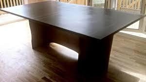 ashley antigo slate dining table slate dining table intended for house furniture staceyalickman com