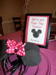 minnie mouse baby shower favors best inspiration from
