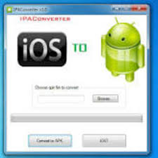 apk converter ipa to apk converter import it all