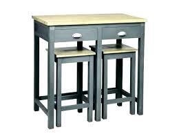 table cuisine avec tabouret table haute de cuisine et tabouret alaqssa info