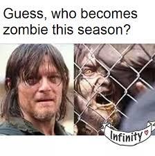Memes The Walking Dead - reconfirmed the walking dead know your meme