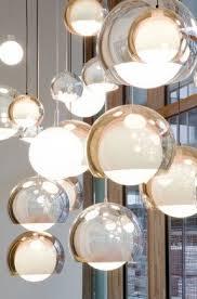Globe Ceiling Light Glass Globe Pendant Light Foter