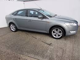 used ford mondeo hatchback 2 0 tdci titanium 5dr in attleborough