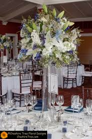 wedding flowers ny connors 05 whitby castle rye ny wedding flowers table centerpiece