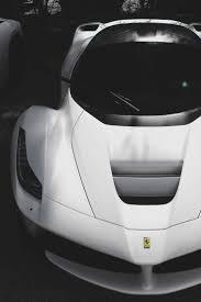 cars ferrari white 506 best cars ferrari images on pinterest car super cars and cars